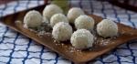 Key Lime truffle recipe, Karen Porter Holistic Food Coach